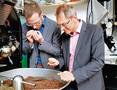 PROBAT-Werke, Germany: All-in-one control platform optimizes coffee production