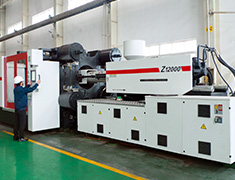 Shuangma Machinery Industry Co. Ltd., China: Open automation technology answers challenging market requirements and shortens engineering time