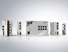 EtherCAT G: Ultimative I/O-Performance für Hochleistungsmaschinen