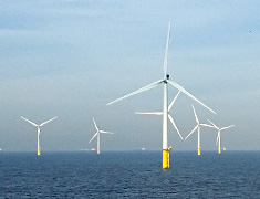 CX2020 Embedded PC ensures high availability of wind turbines