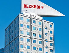 Beckhoff expands development department in Berlin