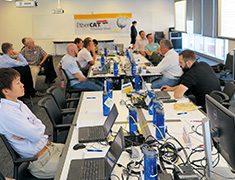 EtherCAT Plug Fests in Japan und USA