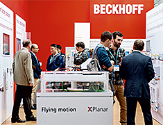Looking back with Beckhoff Trade Show TV