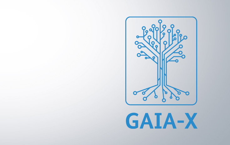 Beckhoff is a founding member of the GAIA-X Foundation