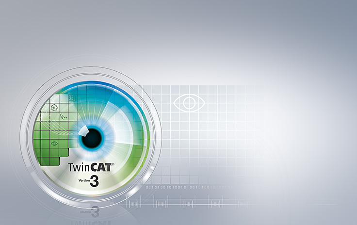 TwinCAT Vision – Machine vision integrated into automation technology